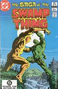 Swamp Thing (1982 2nd Series) 11
