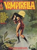 Vampirella (1969 Magazine) 42