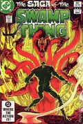 Swamp Thing (1982 2nd Series) 13
