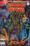 Swamp Thing (1982 2nd Series) 46