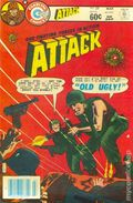 Attack (1971 5th Series Charlton) 39