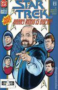 Star Trek (1989 2nd Series DC) 23