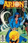 Arion Lord of Atlantis (1982) 8