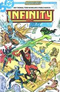 Infinity Inc. (1984-1988 1st Series) 18