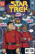 Star Trek (1989 2nd Series DC) 31