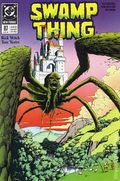 Swamp Thing (1982 2nd Series) 87