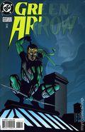 Green Arrow (1987 1st Series) 137