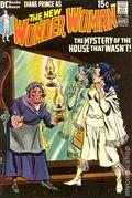 Wonder Woman (1942 1st Series DC) 195