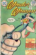 Wonder Woman (1942 1st Series DC) 210