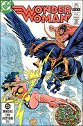 Wonder Woman (1942 1st Series DC) 299