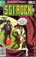 Sgt. Rock (1977) 354