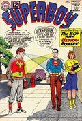 Superboy (1949-1979 1st Series DC) 98
