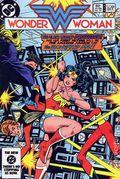 Wonder Woman (1942 1st Series DC) 308