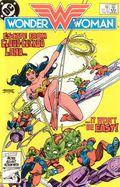 Wonder Woman (1942 1st Series DC) 312