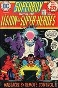 Superboy (1949-1979 1st Series DC) 203