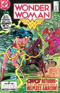 Wonder Woman (1942 1st Series DC) 313
