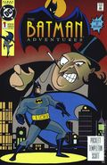 Batman Adventures (1992 1st Series) 1