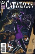 Catwoman (1993 2nd Series) 17