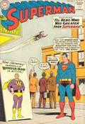 Superman (1939 1st Series) 163