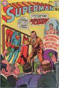 Superman (1939 1st Series) 228