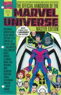 Official Handbook of the Marvel Universe Master Edition (1990-1993) 20