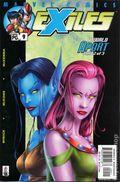 Exiles (2001 1st Series Marvel) 9