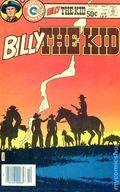 Billy the Kid (1956 Charlton) 138