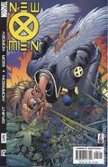 X-Men (1991 1st Series) 125