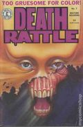 Death Rattle (1985 2nd Series) 7