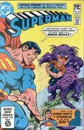 Superman (1939 1st Series) 361