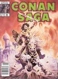 Conan Saga (1987) 26