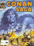 Conan Saga (1987) 33