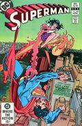 Superman (1939 1st Series) 382