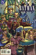Batman Chronicles (1995) 6
