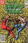 Swamp Thing (1982 2nd Series) 10