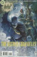 Batman Chronicles (1995) 9