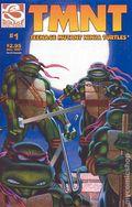 Teenage Mutant Ninja Turtles (2001 Mirage) 1