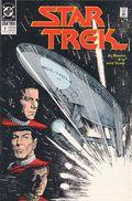 Star Trek (1989 2nd Series DC) 7