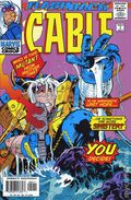 Cable (1993 1st Series) -1
