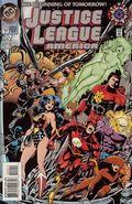 Justice League America (1987) 0