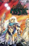 Animal Mystic (1993) 4