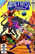 Amethyst Princess of Gemworld (1983 DC) 2A