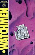 Watchmen (1986) 4