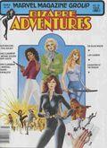 Bizarre Adventures (1981 Magazine) 25