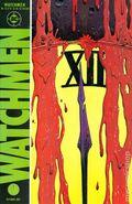 Watchmen (1986) 12