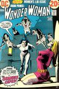 Wonder Woman (1942 1st Series DC) 203