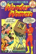 Wonder Woman (1942 1st Series DC) 213