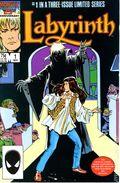 Labyrinth (1986) 1