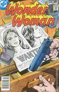 Wonder Woman (1942 1st Series DC) 240