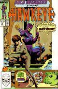 Solo Avengers (1987-1989 Marvel) 14